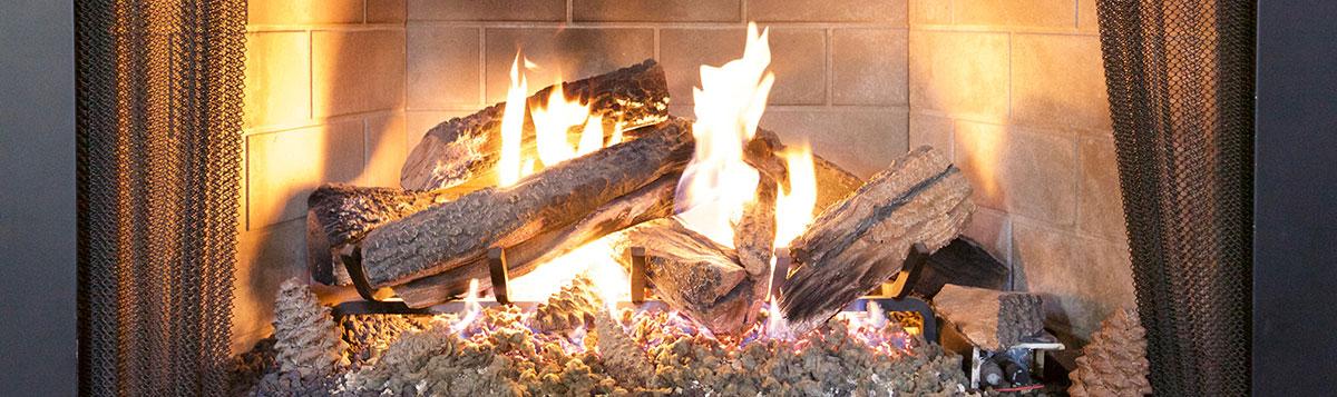 Vented Gas Logs Freeman Gas