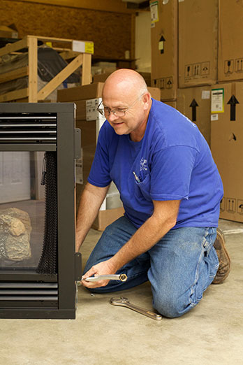 Dryer Installation Service : Appliance installation repair freeman gas