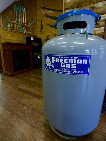 Propane Tanks Propane Tanks Supplier Freeman Gas