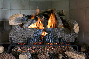 Vented Vs Vent Free Propane Gas Log Sets What S Right